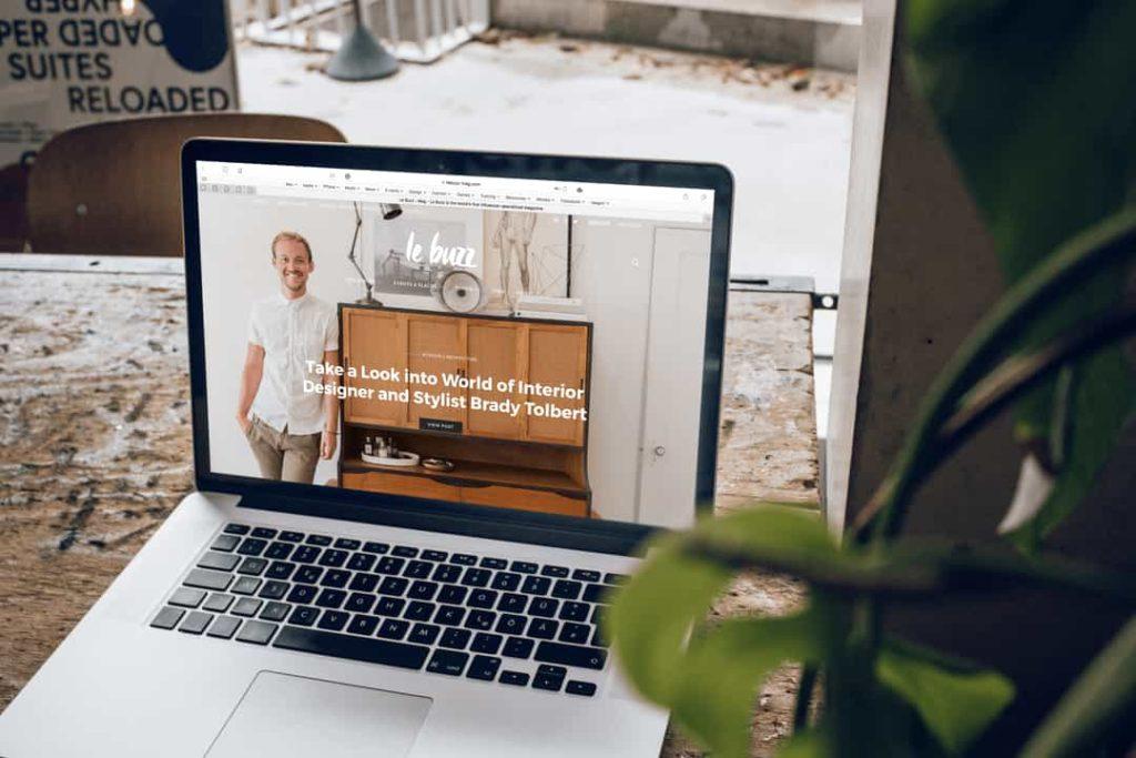 Θετικά Πώλησης Φωτογραφιών μέσω του δικού σου Website