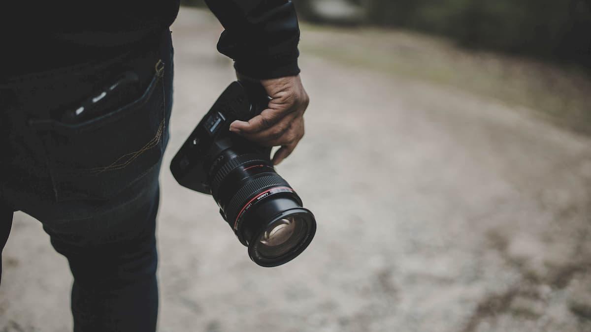 Πώληση Φωτογραφιών στο Internet: Οδηγός Βήμα προς Βήμα [2019]