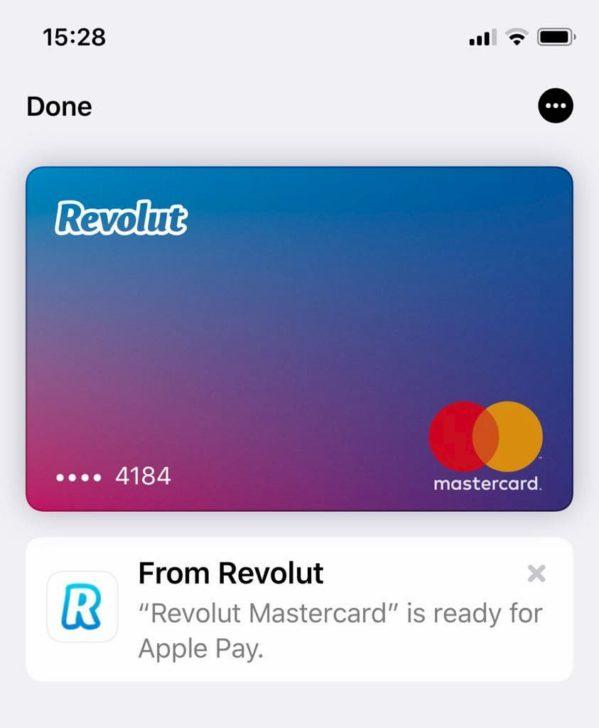 Apple Pay & Revolut στην Ελλαδα