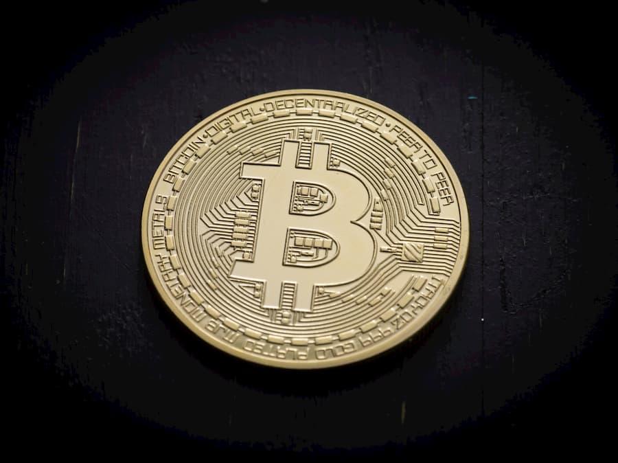 Τι είναι το Bitcoin;