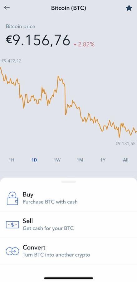 Αγορά Bitcoin από το Coinbase με Κάρτα - Βήμα 5