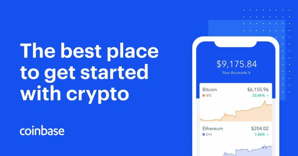 Πως θα αγοράσω Bitcoin μέσω Coinbase