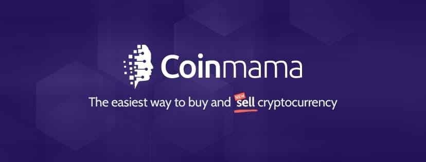 Αγορά Bitcoin μέσω Coinmama βήμα προς βήμα