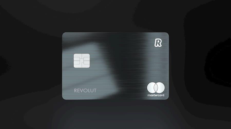 Metal Card Revolut Τι Είναι και αν Αξίζει