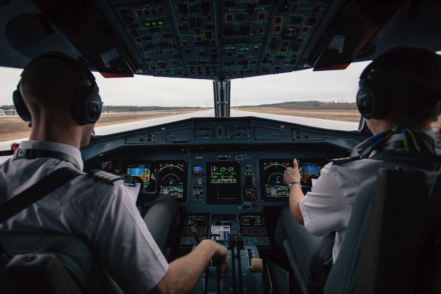 Τελικά θα γίνεις πιλότος ή όχι;