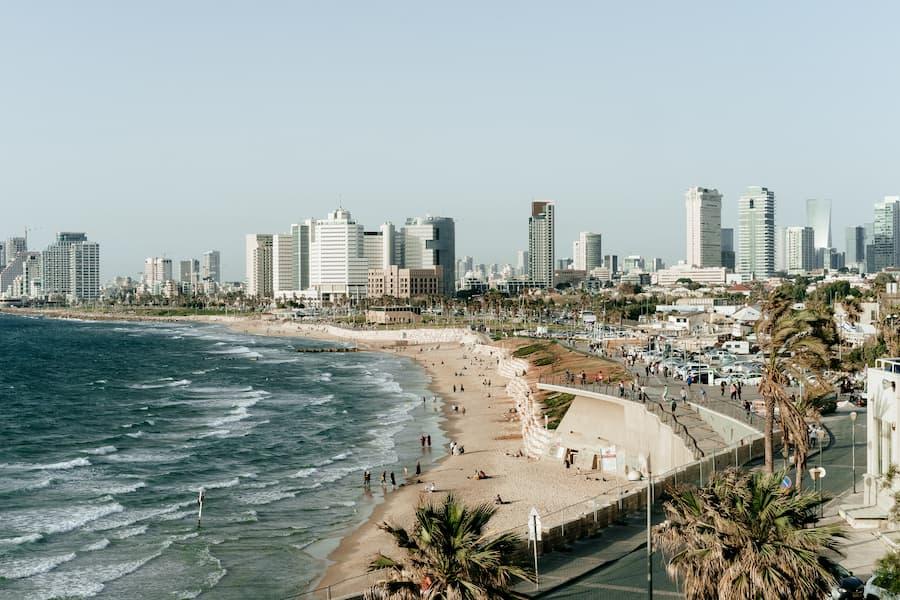 Το eToro ιδρύθηκε το 2007 στο Τελ Αβιβ του Ισραήλ