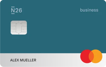 N26 Business You | €9.99 /μήνα