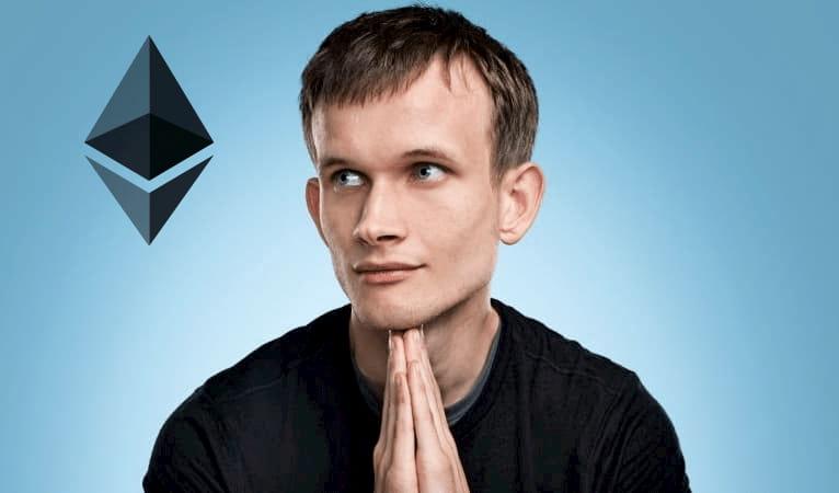 ο ιδρυτής του Ethereum - Vitalik Buterin