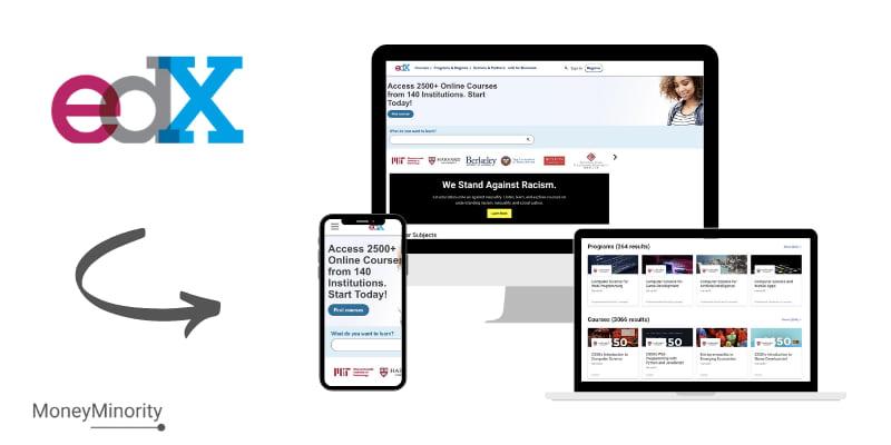 Δωρεάν Online Μαθήματα στο Edx